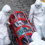 coronavirus romania 4 mai bilantul persoanelor decedate ajunge la 803
