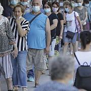 20 dintre politisti vor patrula in civil pentru a-i amenda pe cei care nu poarta masca si nu respecta regulile sanitare