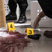 crima socanta la spitalul sapoca  un pacient a omorat patru pacienti si a ranit alti noua cu un stativ de perfuzie