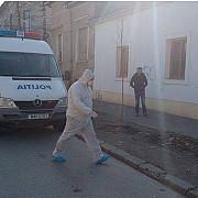 alba fostul primar din lunca muresului gasit mort langa masina sa cu taieturi in zona gatului