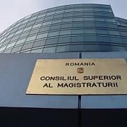 csm discuta despre interzicerea afirmatiilor publice in cazul celor cercetati sub control judiciar