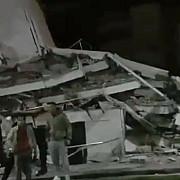 cutremur puternic cu magnitudinea 63 in albania mai multe cladiri s-au prabusit cel putin 4 morti si 150 de raniti