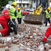 in caz de seism puternic 75 din locuitorii tarii ar fi afectati igsu recunoaste lipsa dotarilor