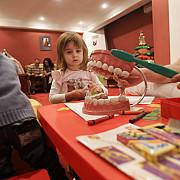 dentistii cer infiintarea stomatologiei pediatrice si redeschiderea cabinetelor scolare