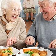 alimentatia adecvata pentru persoanele in varsta