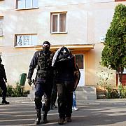 grupare de evazionisti destructurata de politistii de la crima organizata