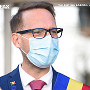 primarul timisoarei critica faptul ca si persoanele vaccinate trebuie sa se conformeze masurilor de carantina pe timp de noapte in zilele de weekend