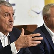 dragnea dupa cexn al psd am luat act de demisia premierului toti ministrii au demisionat