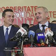 motiunea de cenzura impotriva guvernului grindeanu citita azi in parlament