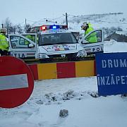 prahova restrictie de trafic pe dn 1d catre ialomita 70 de tiruri trase pe dreapta