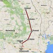 drumul de mare viteza spre moldova a fost desemnat castigatorul pentru proiectarea tronsonului de 110 km intre focsani si bacau