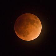anul 2019 incepe cu un eveniment astronomic exceptional super-luna sangerie va aparea pe cerul noptii in luna ianuarie