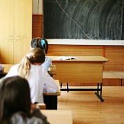 elevii din ciclul primar intra in vacanta