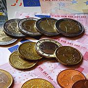 romania indeplineste trei din cele cinci conditii necesare pentru aderarea la euro