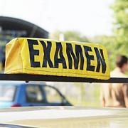 modificari ale examenului pentru permisul auto