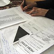 evaluarea nationala absolventii clasei a viii-a sustin astazi proba scrisa la matematica