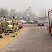olanda explozie la un centru de testare covid-19 in orasul bovenkarpsel nu sunt victime politia spune ca explozia trebuie sa fi fost provocata intentionat pentru ca asa ceva nu se intampla accidental