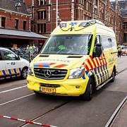 explozii puternice in doua orase dintr-o tara europeana cauzate de colete capcana
