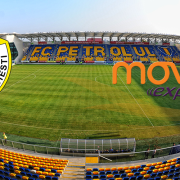 fc petrolul are un nou partener moving express