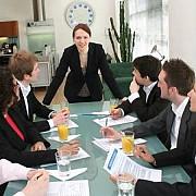 romania are doar 113 femei in functiile de conducere ale companiilor listate sub media ue de 212