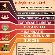 festivalul de film ecologic pentru elevi