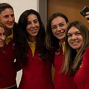 romania in semifinalele cupei federatiei dupa 46 de ani