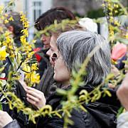 traditii si obiceiuri de florii ce semnificatie are duminica floriilor