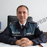comisarul sef florin aristan noul sef al ijp prahova