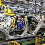 un nou semn de repornire a economiei ford romania redeschide uzina de automobile de la craiova