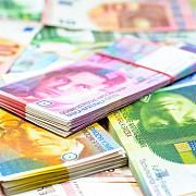 de la inceputul anului s-au inregistrat 2554 de reclamatii privind bancile 170 de la cei cu credite in franci elvetieni