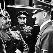 dictatorul care a rescris istoria spaniei cu deciziile sale controversate si abile a fost un militar mediocru si i-a rezistat lui hitler