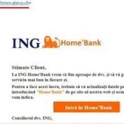 campanie de phishing pe mail cert-ro avertizeaza nu dati click pentru ca puteti pierde banii din conturi