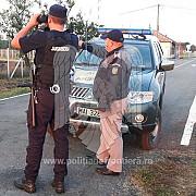 aproape 600 de cetateni straini au incercat sa treaca ilegal frontiera in acest an