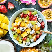 9 fructe pe care ar trebuie sa le eviti deoarece contin prea mult zahar