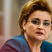 gratiela gavrilescu pledoarie pentru noul cod fiscal