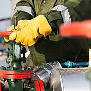 gazoductul giurgiu-ruse constructorii au tras a doua conducta pe sub dunare