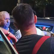 george mihaita a provocat un accident in bucuresti cunoscutul actor avea o alcoolemie de peste unu la mie