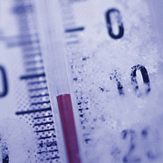 minus 32 de grade celsius la intorsura buzaului in noaptea de anul nou
