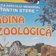 administratia parcului memorial constantin stere organizeaza evenimentul noaptea la zoo