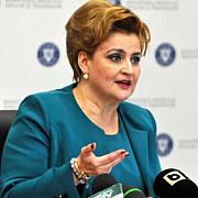 gratiela gavrilescu ramane parlamentar