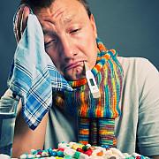 saisprezece decese din cauza gripei in acesta iarna opt dintre cazuri in ultimele zece zile