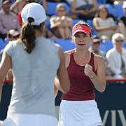 premiera in sportul romanescromania a treia forta in tenisul mondial feminin dupa sua si rusia