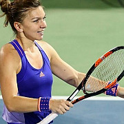 simona halep evolueaza marti in turul i al french open