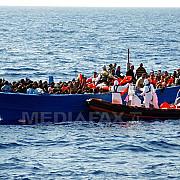 garda civila spaniola si paza de coasta italiana au salvat 523 de imigranti din marea mediterana