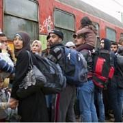 tensiunile cresc in germania atac armat asupra unui centru de refugiati