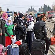un nou val de refugiati