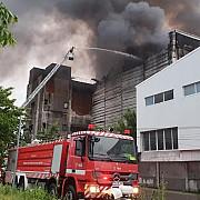 a fost gasit mort angajatul despre care se crede ca a pus focul la eco burn