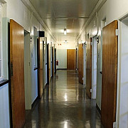 proiect mai penitenciarele exceptate de la avizarea sau autorizarea privind securitatea la incendiu