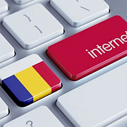 viteza medie de download date internet fix in romania depaseste 100 mbps