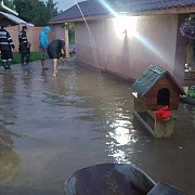 prim bilant al inundatiilor in prahova